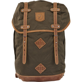 Fjällräven No. 21 Backpack L, dark olive